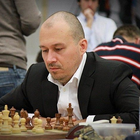 GM Alex Colovic