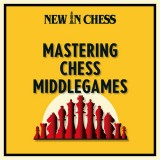 Image of Mastering Chess Middlegames