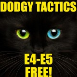 Dodgy's 1. e4 e5 Tactics