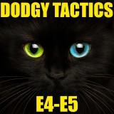Dodgy's 1. e4 e5 Tactics - Full Version, 750 Puzzles