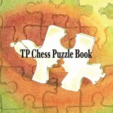 Image of The TP Chess Puzzle Book