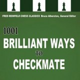 Image of 1001 Brilliant Ways to Checkmate: 21st-Century Edition