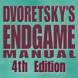 Image of Dvoretsky's Endgame Manual