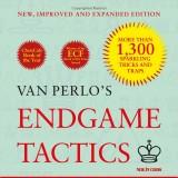 Image of Van Perlo's Endgame Tactics