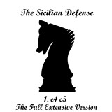 Extensive & Detailed Sicilian Repertoire