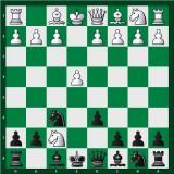 Petroff Defense: Cochrane Gambit