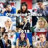 Olympiad Tactics 2018