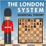 Image of The London System: Essential Theory