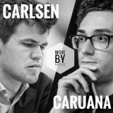 Carlsen vs. Caruana - Move by Move