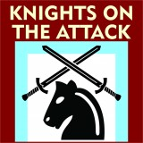 Knights on the Attack