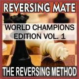 Image of Reversing Mate - World Champions Edition Vol. 1