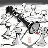 Mastering Pawn Endgames: Volume 1