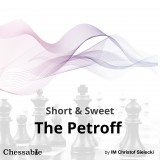 Image of Short & Sweet: The Petroff