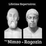 Image of Lifetime Repertoires: The Nimzo-Ragozin