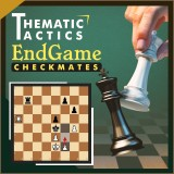 Thematic Tactics: Endgame Checkmates