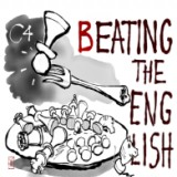 Beating The English