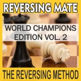 Reversing Mate - World Champions Edition Vol. 2