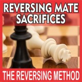 Reversing Mate - Sacrifices