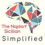 The Najdorf Sicilian: Simplified
