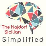 The Najdorf Sicilian: Simplified