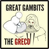 Great Gambits: The Greco