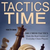 Image of Tactics Time 1