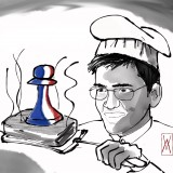 French Toast: How Harikrishna fries 1... e6