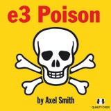 Image of e3 Poison - a 21st Century Opening Repertoire