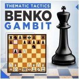 Thematic Tactics: Benko Gambit