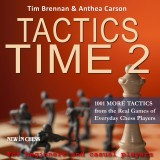Image of Tactics Time 2