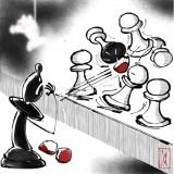 Mastering Pawn Endgames: Volume 3