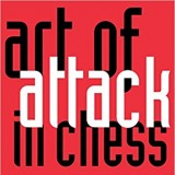 Image of The Art of Attack in Chess