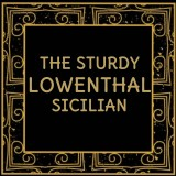 The Sturdy Lowenthal Sicilian with 7...Qe7!