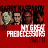 My Great Predecessors: Part 2