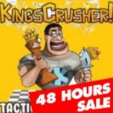 Kingscrusher's Tactic Snacks 3