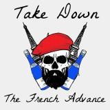 Take Down the French Advance