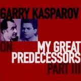 My Great Predecessors - Part 3