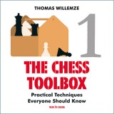 The Chess Toolbox 1 - Exchange your Way to Victory