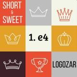 Image of Short & Sweet: Logozar's 1.e4 repertoire