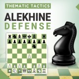 Thematic Tactics: Alekhine Defense