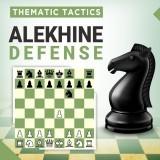 Image of Thematic Tactics: Alekhine Defense