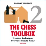 Image of The Chess Toolbox 2 - Unleash your Rooks