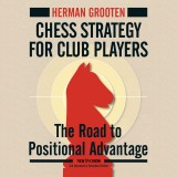 Image of Chess Strategy for Club Players