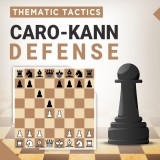 Thematic Tactics: Caro-Kann