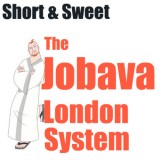 Short & Sweet: The Jobava London System