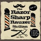 The Razor Sharp Rauzer Sicilian