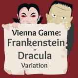 Vienna Game: Frankenstein-Dracula Variation