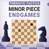 Thematic Tactics: Minor Piece Endgames