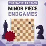 Thematic Tactics: Minor Piece Endgames