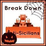 Break Down Anti-Sicilians